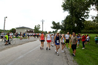 Carterville Free Fair - 5K run - Fun Run