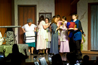Murphysboro High School Presents Rodgers and Hammerstein's Cinde