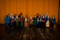Madrigal Publicity shots