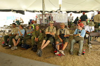 Boy Scout National Jamboree